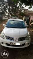 Nissan Tiida KCJ on offer