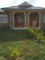 3 BR House and DSQ in Ongata Rongai - Mericho.