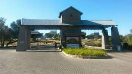 Parys country golf estate