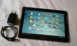Samsung Galaxy Tab 2, 10.1 inch in brand new condition.