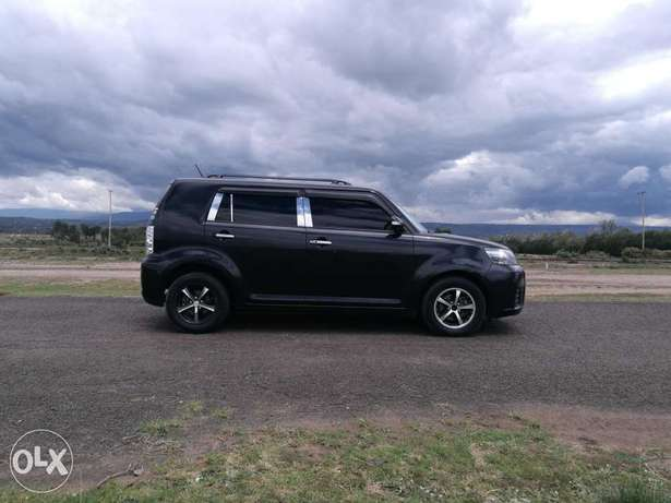 Early Christmas gift, Toyota rumion 2009 ride at your comfort this fes Biashara - image 7