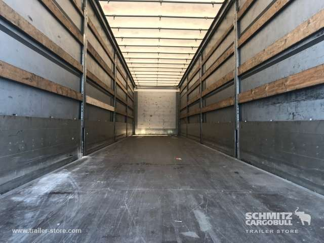 Schmitz Cargobull Curtainsider dropside - 2014 - image 6