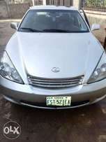 Few months Nigeria used Lexus for sale.