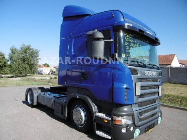 Scania R 420 (ID 9933) - 2005