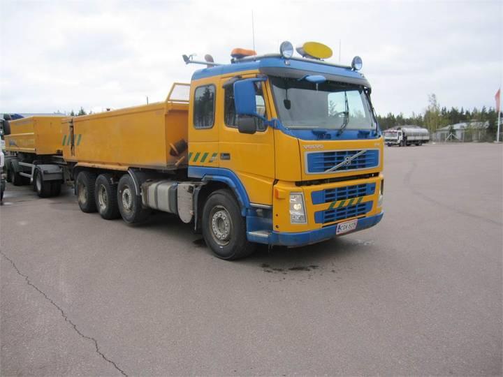Volvo Fm13 - 2007