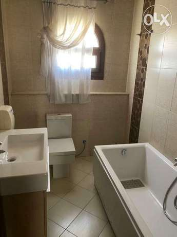 For rent Super lux finshied villa with pool in rehab مدينة الرحاب -  7