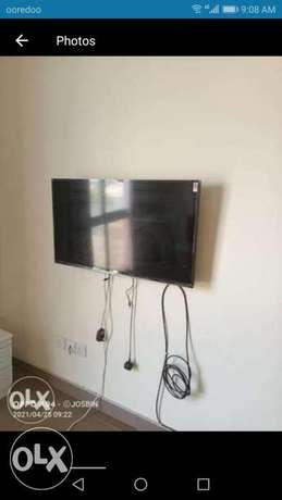 Ltd Philips very good condition 40 inch