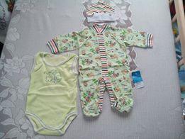 9e74c7f378c10d Костюм для новонароджених, костюм для новорожденных (Польща)