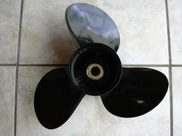 Johnson/Evinrude Spares and Propellers