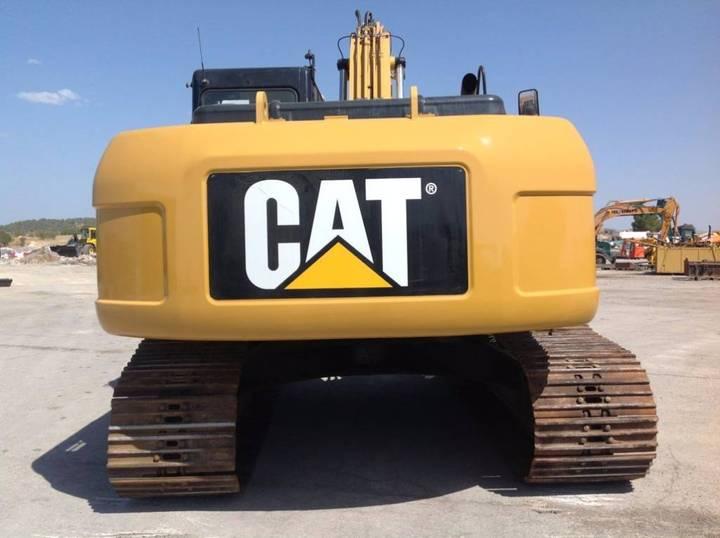 Caterpillar 323 D - 2011 - image 3