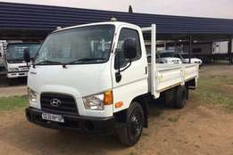 Truck Hyundai Dropside HD65 For Sale
