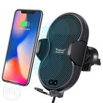 C8 Wireless Car Charger