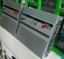 Jec 400w booster