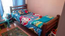 Lapapole bed for sale R700