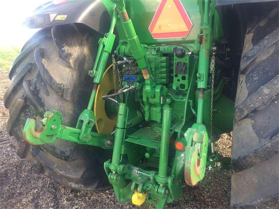 John Deere 8360r Ap Traktor - 2012 - image 4