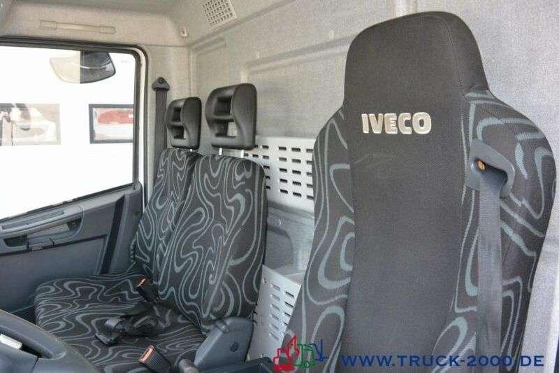 Iveco ML 75E18/P EuroCargo 7.10 Pritsche 3-Sitze Klima - 2011 - image 10
