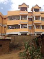selling a more than a plot in bungoma CBD
