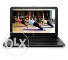 hp 15bs095ms touch intel core i5 2.5ghz 2tb hdd 8gb ram win 10
