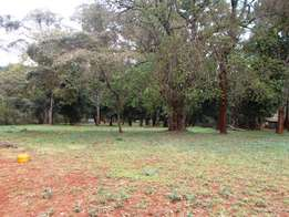 Land for sale in Ridgeways Kiambu Road