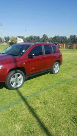 Jeep compass limited Springs - image 8