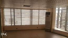 Two units of office space at Ikoyi