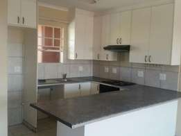 3 Bedroom apartment for rent in secure complex in Weltervreden Park