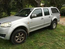 GWM Bakkies Wanted
