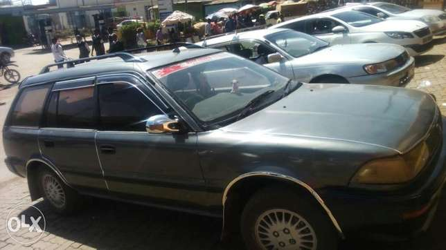 Toyota e96 KAL very clean asking 290k Athi River - image 1