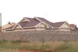 3 bedroom bungalow in ngoingwa thika
