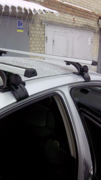 Как установить багажник на чери амулет цена трамблера на чери амулет