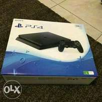 Ps4 machine