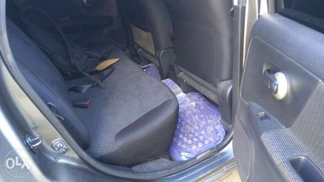 Fully-loaded Nissan note Dagoretti - image 5