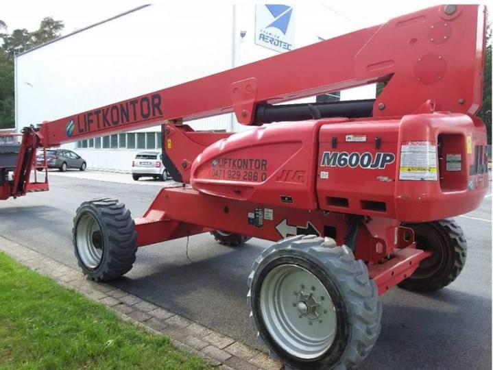JLG M 600 Jp - 2005