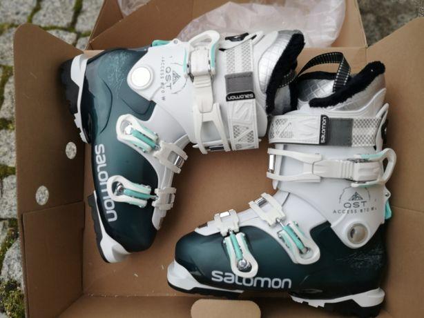 buty narciarskie salomon qst access r70