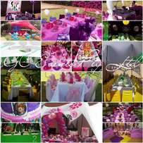 """Start your own """"Kiddies Events Business"""""""