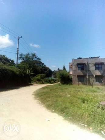 A prime plot (50by100ft)for sell bombolulu 4th row (mld-msa highway)6m Bombolulu - image 3
