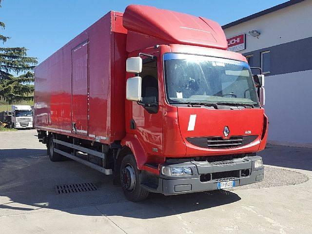 Renault Midlum 180.12 - 2006