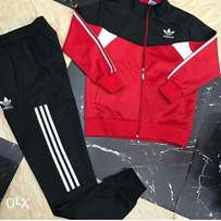 Adidas New Tracksuit Joggers