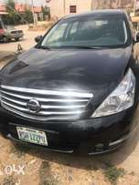 Nissan Teana up for sale at an affordable price