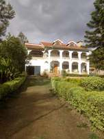 4 Bedroomed House To Let in Ngong