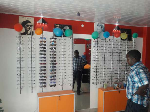 Buy one spectacle pair and get second one free ..limited offer ..Rush! Mombasa Island - image 7