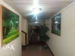 Standard hotel for sale at ajao estate,lagos.