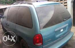 Dodge Plymouth for sale (Minivan)