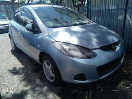 Mazda Demio KCN ,1300CC Very Clean and Loaded