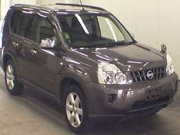 Nissan Xtrail on sale New