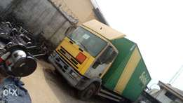 Iveco 30 tons Truck for sale