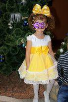 Нарядное платье куклы плаття ляльки костюм сукня 22a69bb1507b7