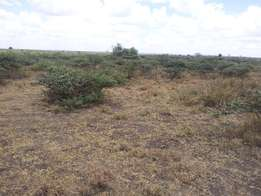 5 Acre Plot touching Kiserian - Isinya tarmac for Sale