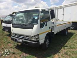2006 ISUZU NPR 400 for sale