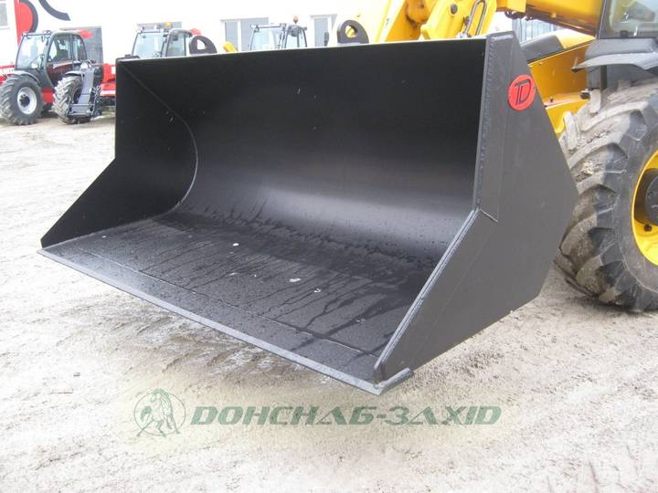 Agro Construction bucket
